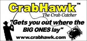 CrabHawk Logo 2012