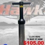 Clamhawk CG2